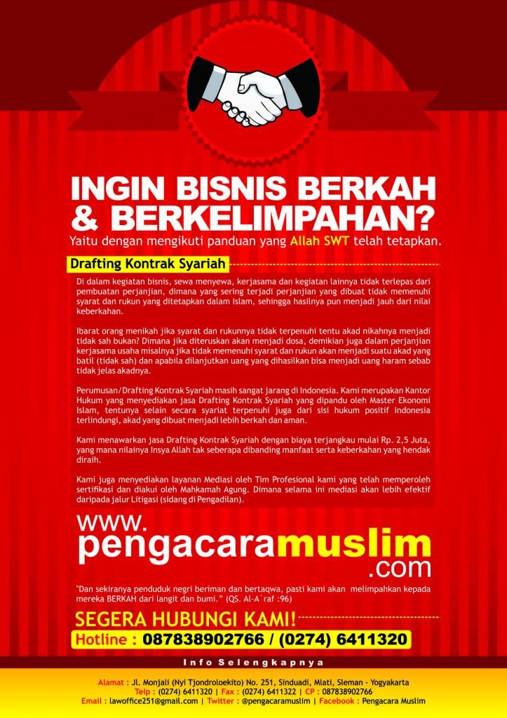 Pengacara Muslim