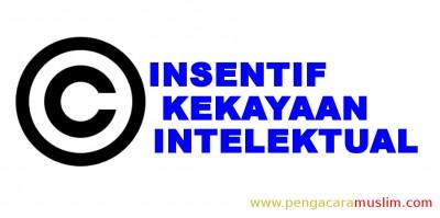 Insenstif Kekayaan Intelektual
