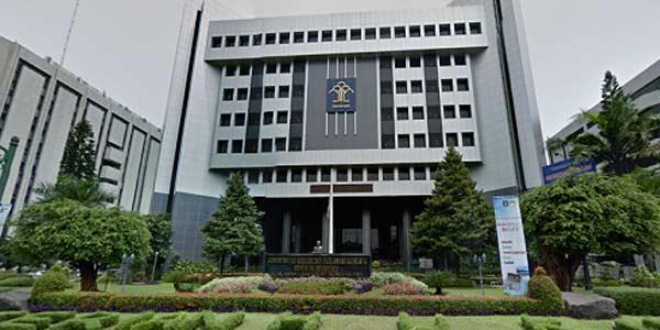 Kementerian Hukum dan HAM